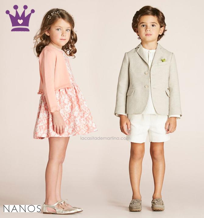 Nanos moda infantil, Blog Moda Infantil, La casita de Martina, Ropa infantil, 4