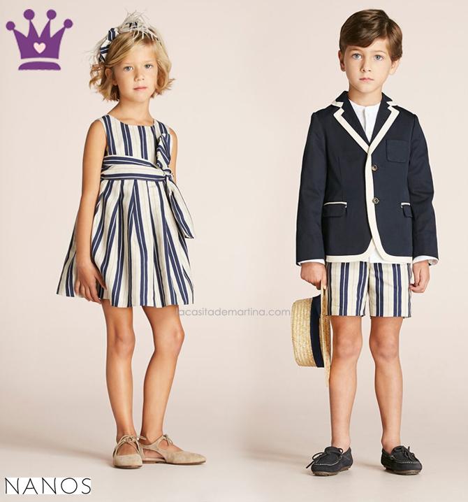Nanos moda infantil, Blog Moda Infantil, La casita de Martina, Ropa infantil, 5