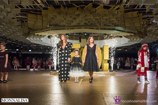 Monnalisa moda infantil, Carolina Simo, Moda infantil, Pitti Bimbo