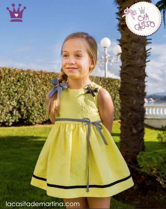 Eva Castro, tendencias moda infantil, La casita de Martina, moda, Carolina Simo