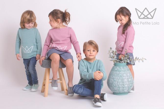 Mapetitelola, moda infantil, nueva marca ropa infantil, la casita de martina, kids wear, moda bambini, Jersey Ma Petite Lola, 2
