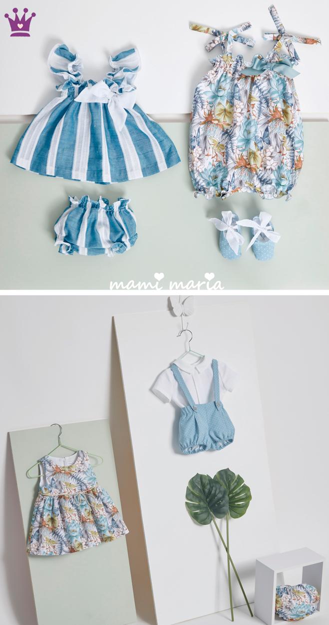 Mamimaria, marca moda infantil, blog moda infantil, la casita de Martina