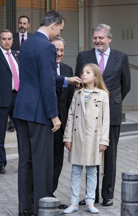 Marca de las gabardinas de Leonor y Sofia, Blog de moda infantil, kids wear, moda bambini, la casita de Martina, 4