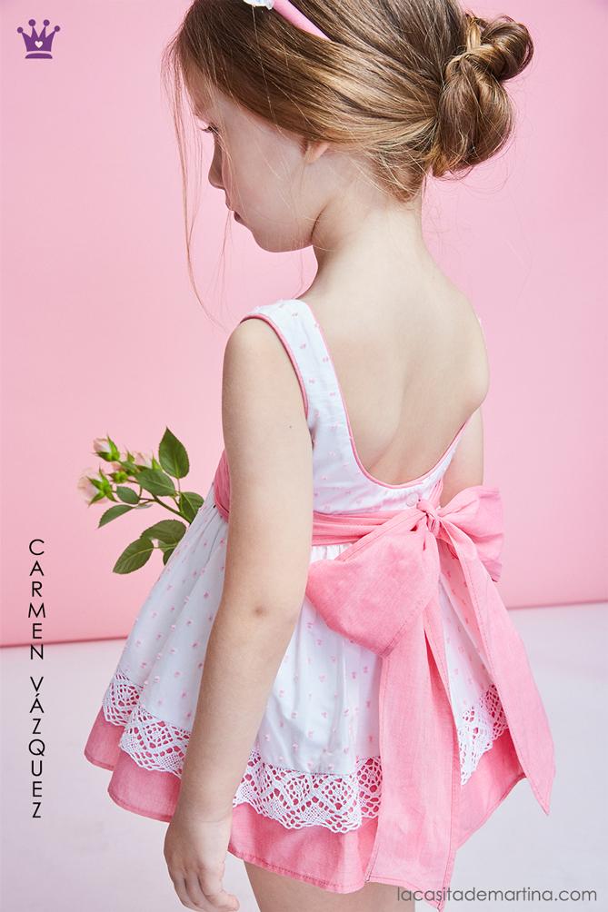 Blog de moda infantil, Tendencias moda, La casita de Martina, Carmen Vazquez