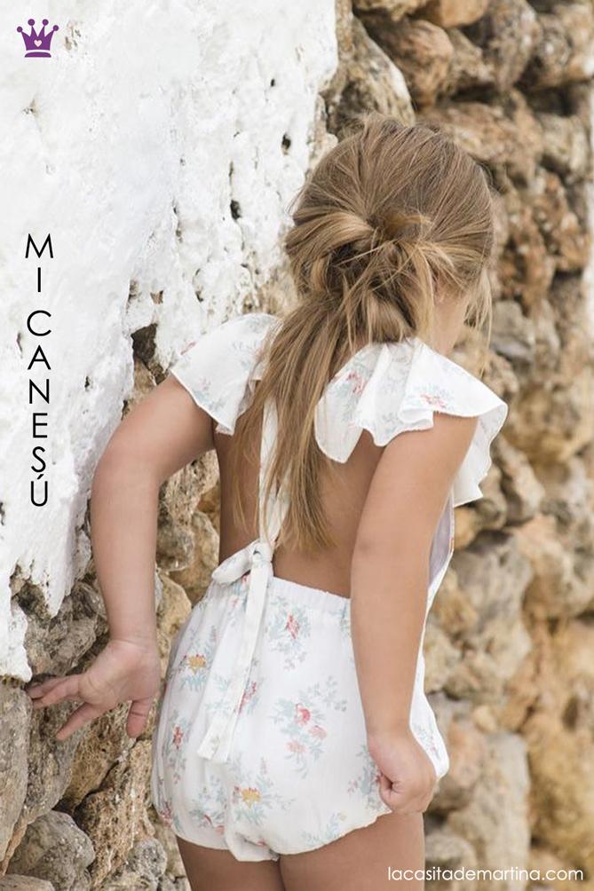 Blog de moda infantil, Tendencias moda, La casita de Martina, Mi Canesu