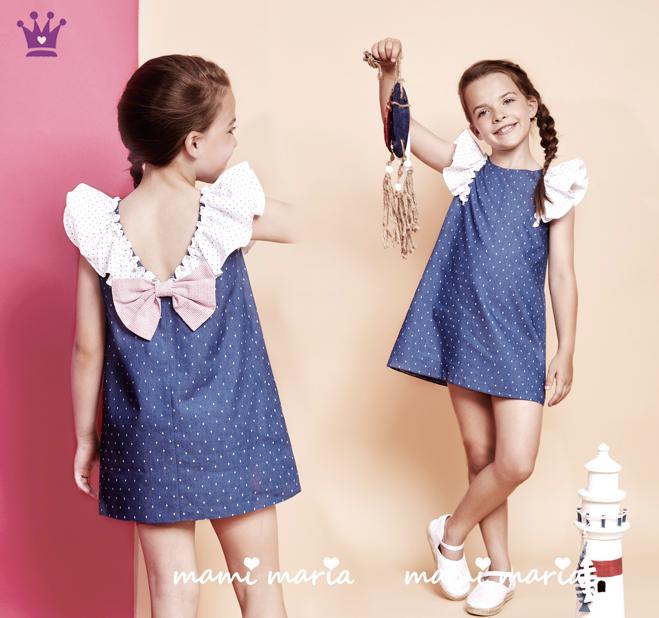 Blog de moda infantil, Tendencias moda, La casita de Martina, Mamimaria