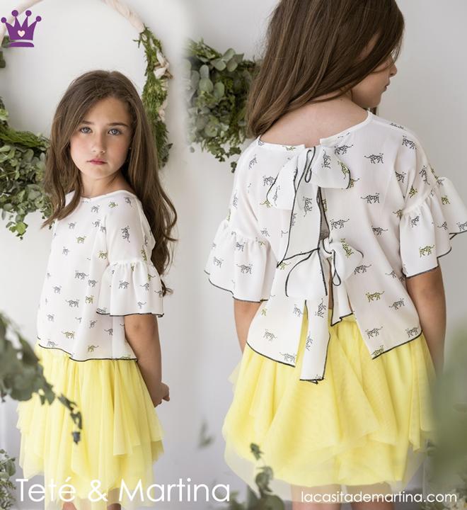 Blog de moda infantil, Tendencias moda, La casita de Martina, Tete Martina