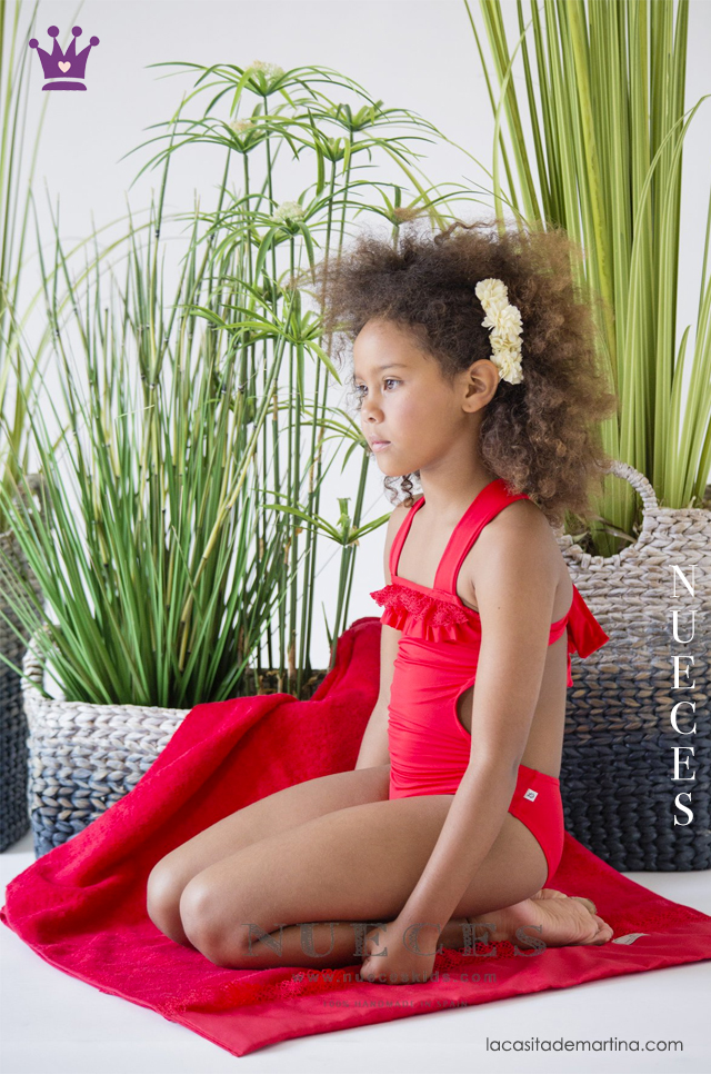 Blog de moda infantil, bikini, boxer, ropa infantil, la casita de martina, Nueces