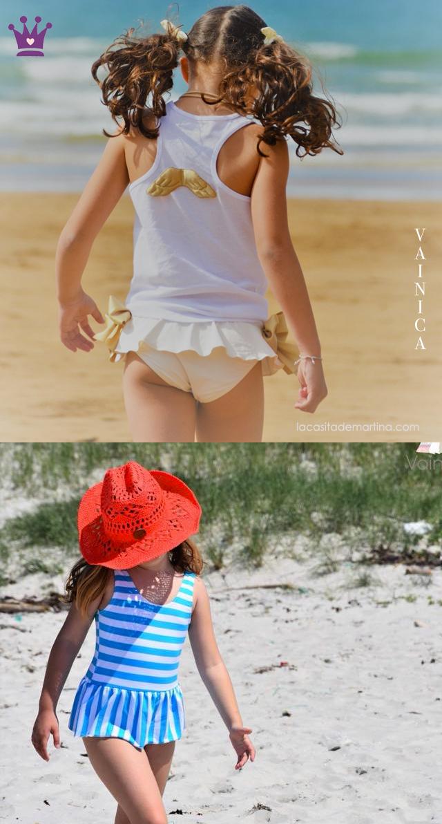 Blog de moda infantil, bikini, boxer, ropa infantil, la casita de martina, Vainica