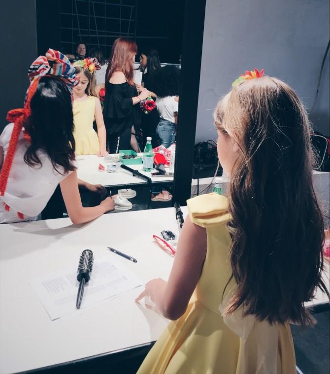 Pitti Bimbo, Moda infantil, tendencias moda, ropa infantil, kids wear, carolina simo