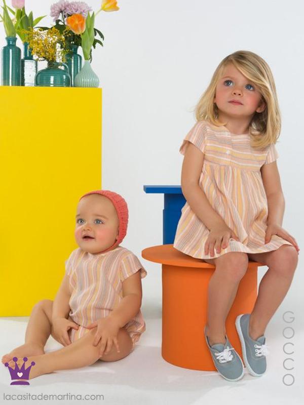 Gocco, marca moda infantil, la casita de martina, carolina simo, ropa infantil, kids wear, moda bambini, 6