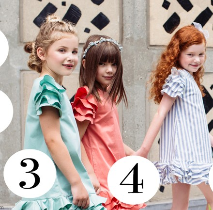 Blog de moda infantil, la casita de martina, marcas ropa infantil, kids wear, moda bambini