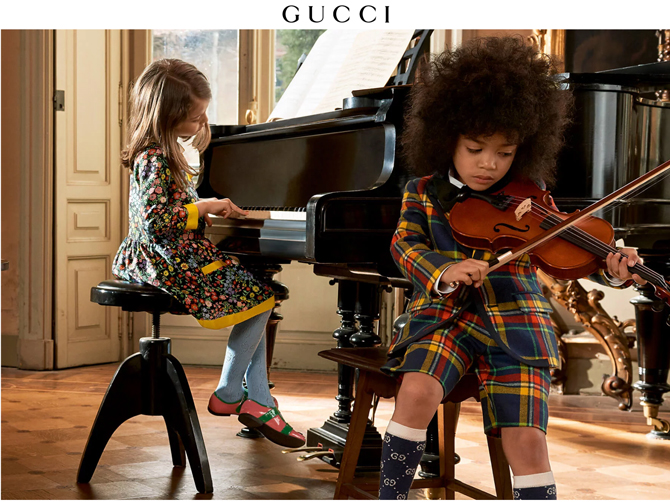 Gucci, blog de moda infantil, kids wear, la casita de martina, 4