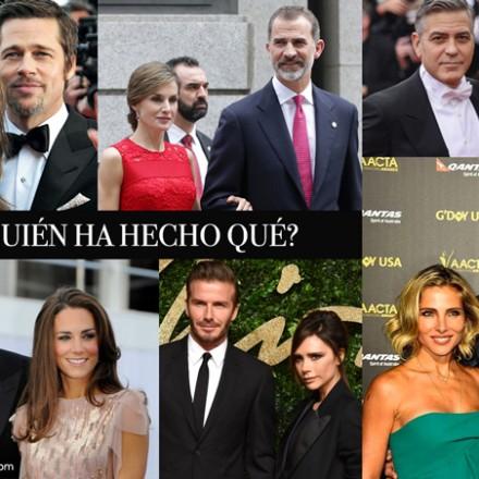 Harper Beckham, Blog moda infantil, Hijos famosos, La casita de Martina