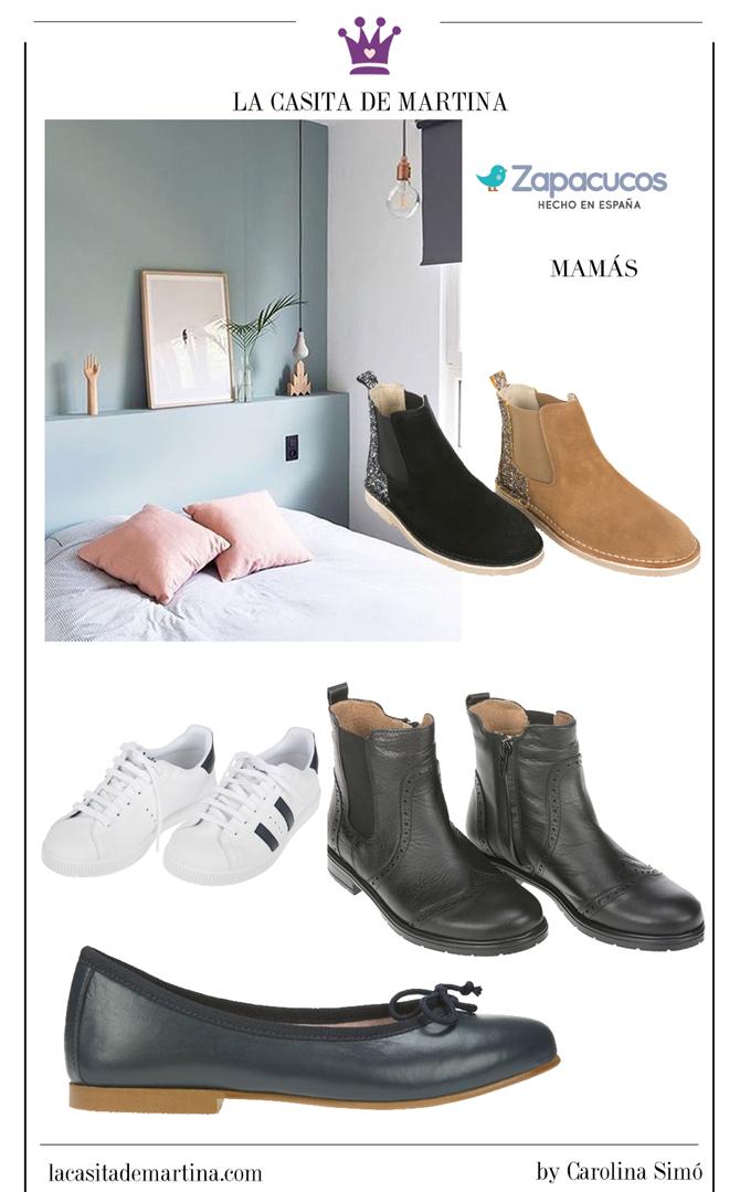 Blog de moda infantil, calzado escolar, calzado infantil, La casita de Martina, Zapacucos, 4