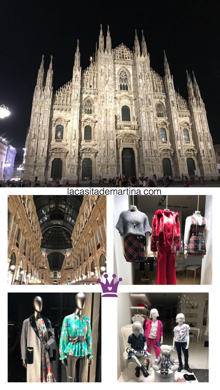Micam, Blog de Moda Infantil, Milan, La casita de Martina, 1