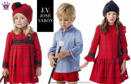 Blog de moda infantil, Jv Jose Varon, ropa infantil, la casita de martina, carolina simo