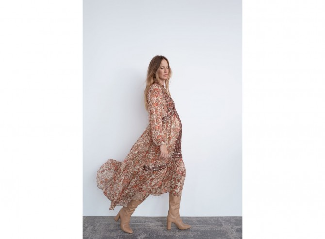 Moda premama Zara, Vestidos embarazada, pantalon vaquero premama, la casita de martina, blog moda infantil, premama, 2