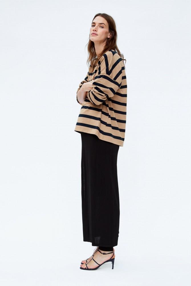 Moda premama Zara, Vestidos embarazada, pantalon vaquero premama, la casita de martina, blog moda infantil, premama, 7