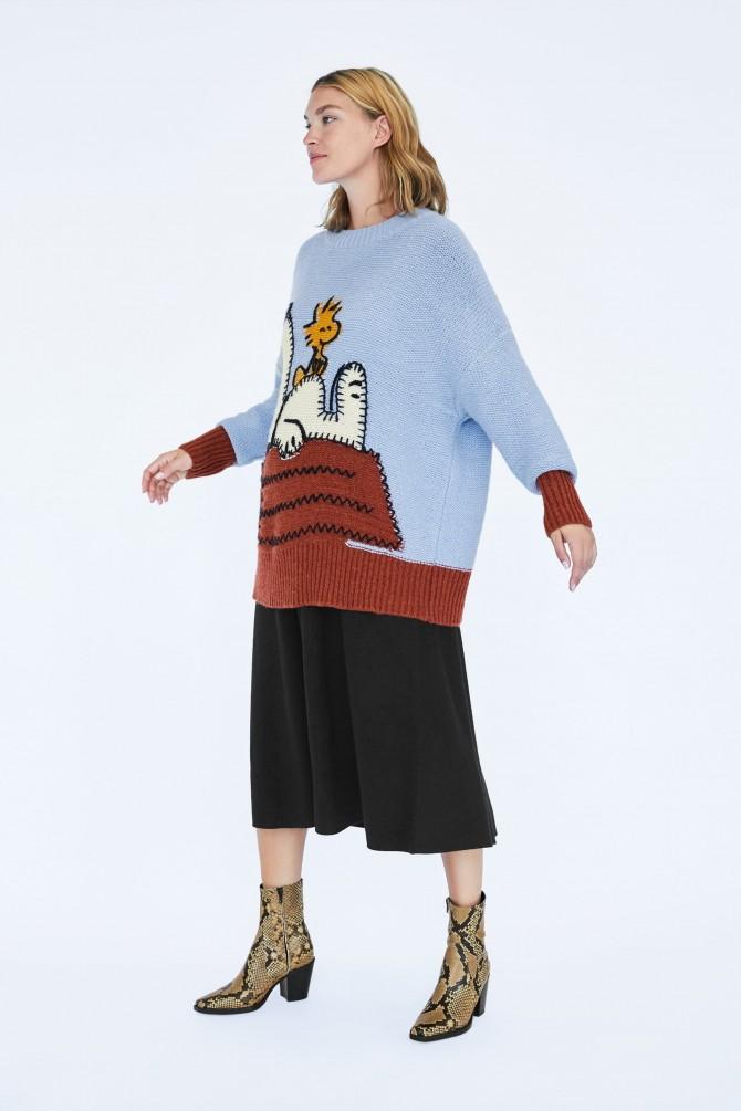 Moda premama Zara, Vestidos embarazada, pantalon vaquero premama, la casita de martina, blog moda infantil, premama, 9