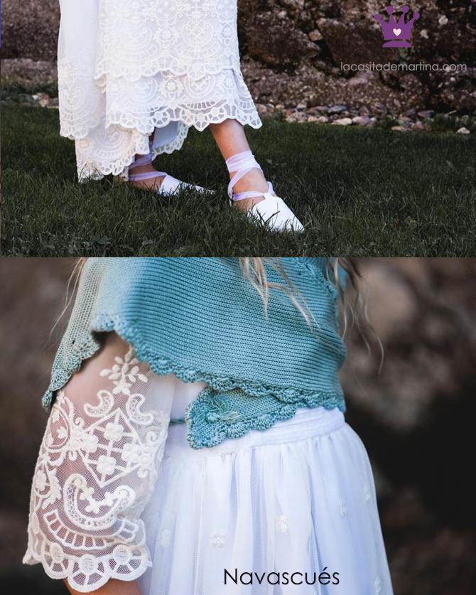 Vestidos comunion 2019, trajes comunion Navascues, Blog Comuniones, La casita de Martina, 6