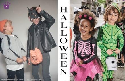 disfraces baratos halloween, disfraces originales, blog moda infantil, la casita de martina