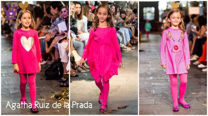 Agata Ruiz de la Prada, blog moda infantil, The Petite Fashion Week, CharHadas,  Belen Junco, La casita de Martina