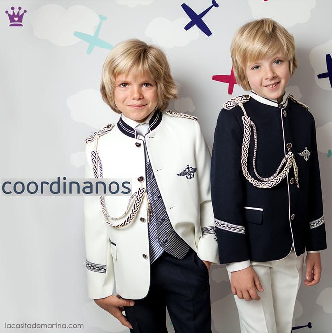 Vestidos de Comunion 2019, trajes de comunion baratos, blog comuniones, la casita de martina, Coordinanos, 6