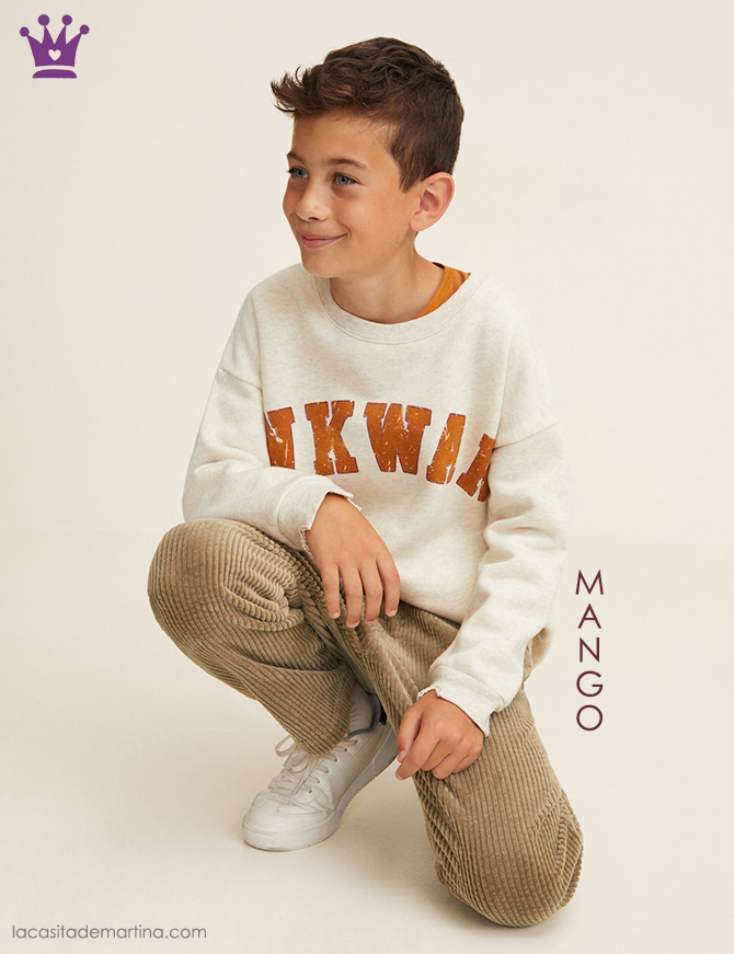 MANGO-MODA