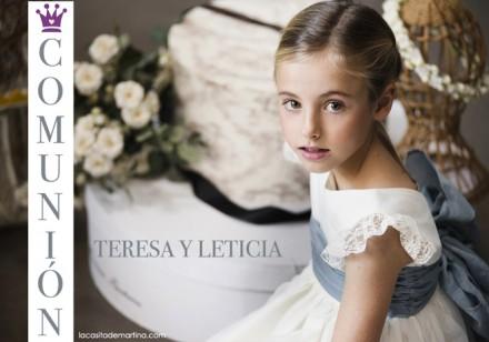 Teresa y Leticia vestidos comunion, trajes comunion, tendencias comunion 2019, la casita de martina, 4