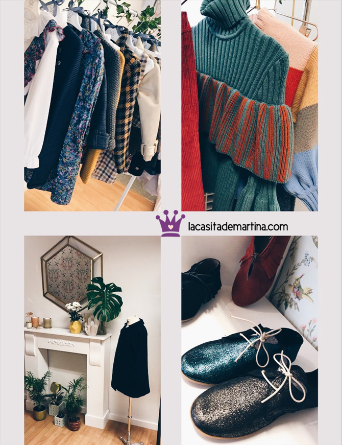 Blog de moda infantil, la casita de martina, carolina simo, Tartaleta, hugo boss, Moodblue