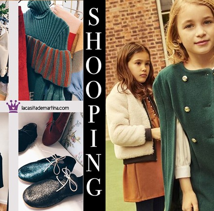 Blog de moda infantil, la casita de martina, tendencias moda, chloe, moodblue