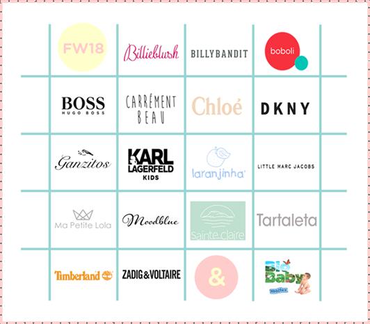 Blog moda infantil, Eva Muñiz, Boss, Donna Karan, Tartaleta, Boboli, Billieblush, Ganzitos