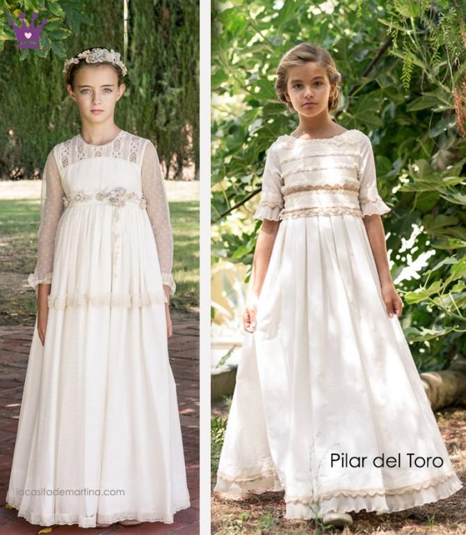 vestidos comunion, pilar del toro, blog moda infantil, carolina simo, 5