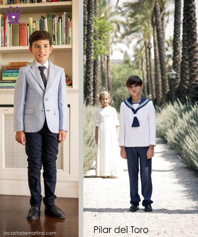 vestidos comunion, pilar del toro, blog moda infantil, carolina simo
