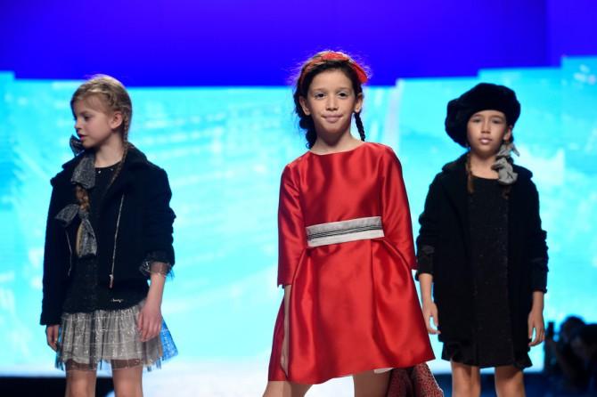 Amaya moda infantil, 2