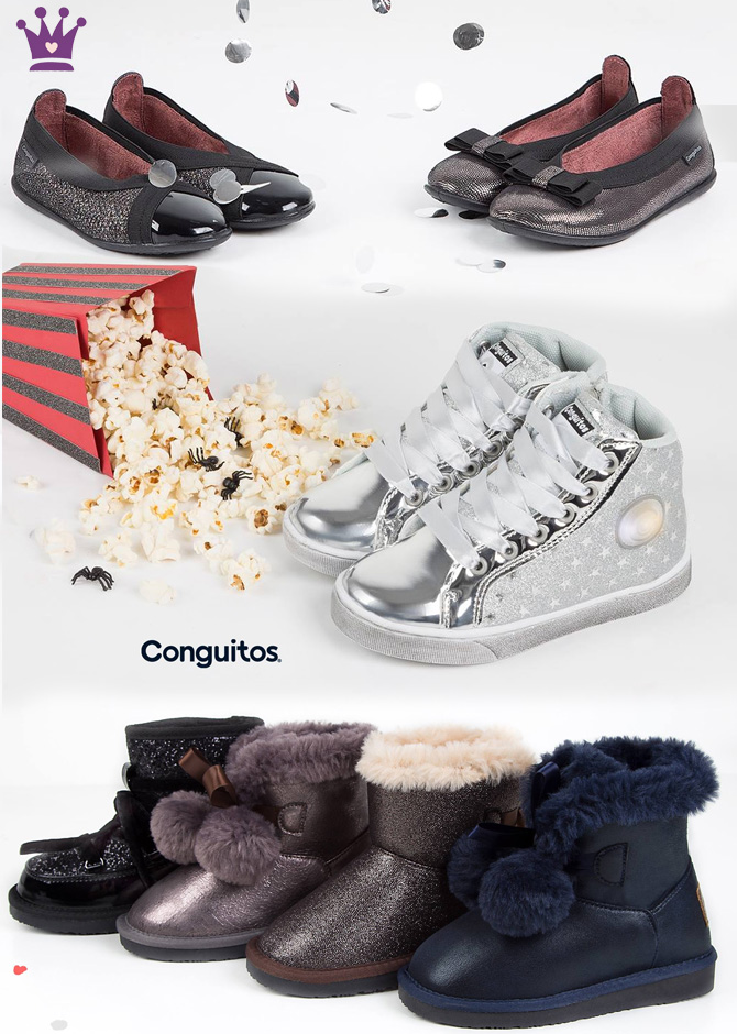 Blog moda infantil, Conguitos, la casita de Martina, vestido ninas, 3