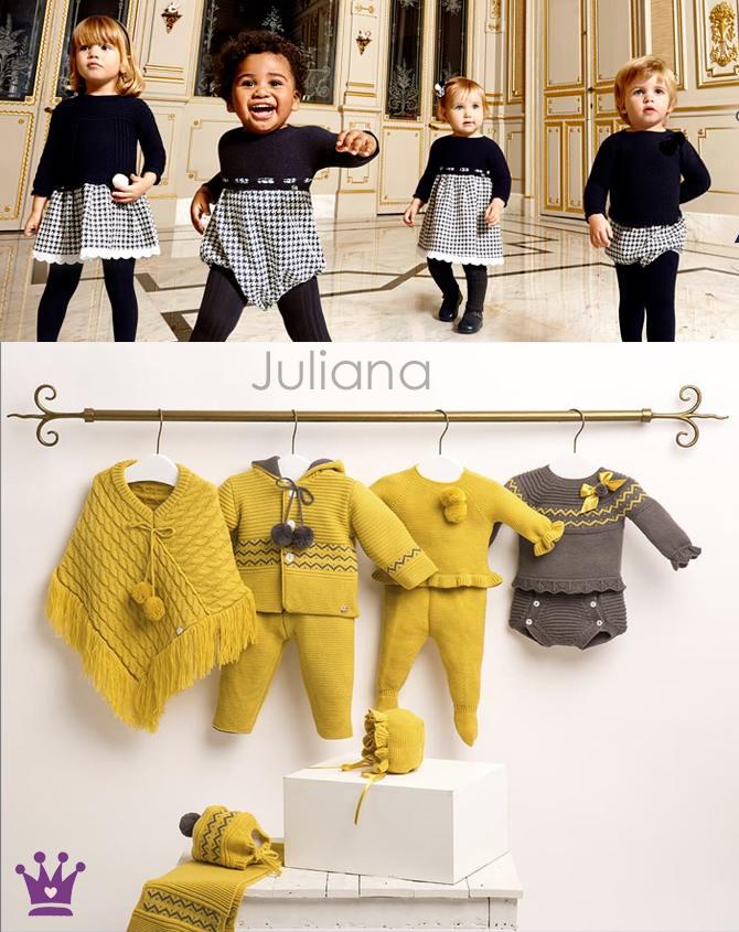 Blog moda infantil, Julina ropa infantil, la casita de Martina, moda bebe