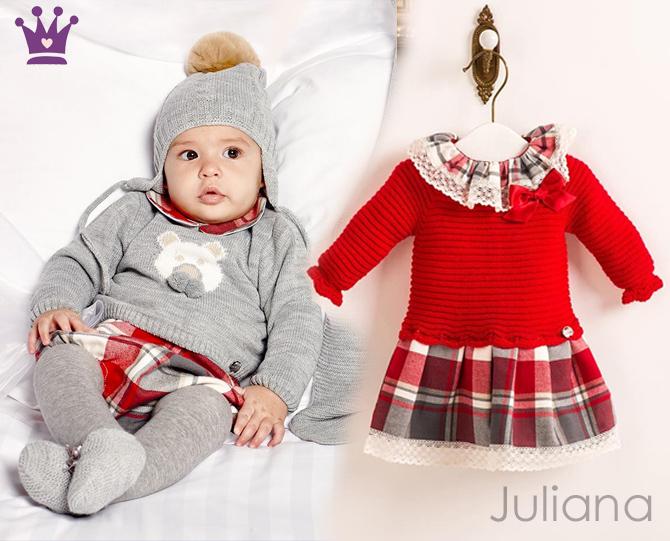 Blog moda infantil, Julina ropa infantil, la casita de Martina, vestido ninas, 1