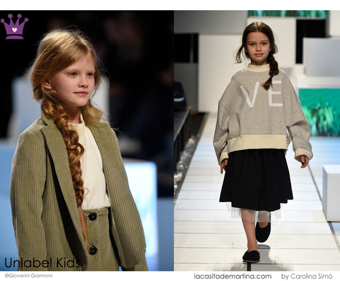Blog moda infantil, Pitti Bimbo, Tendencias moda infantil, kids wear, 3