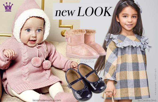 Blog moda infantil, Conguitos, la casita de Martina, calzado infantil