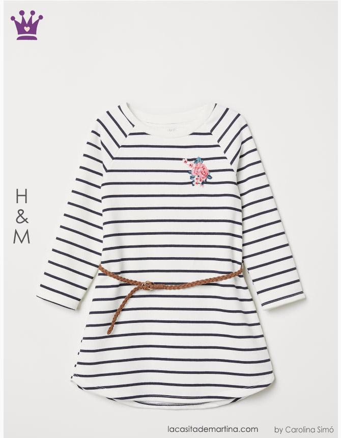 HM, La casita de Martina, Blog de Moda Infantil