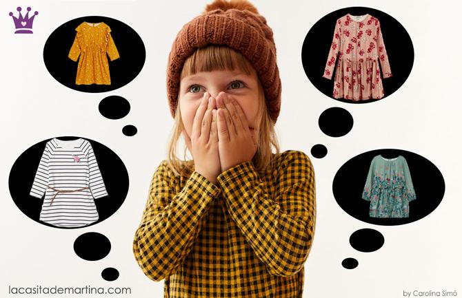 Blog de Moda Infantil, Massimo Dutti, La casita de Martina, Kids Wear, ZARA