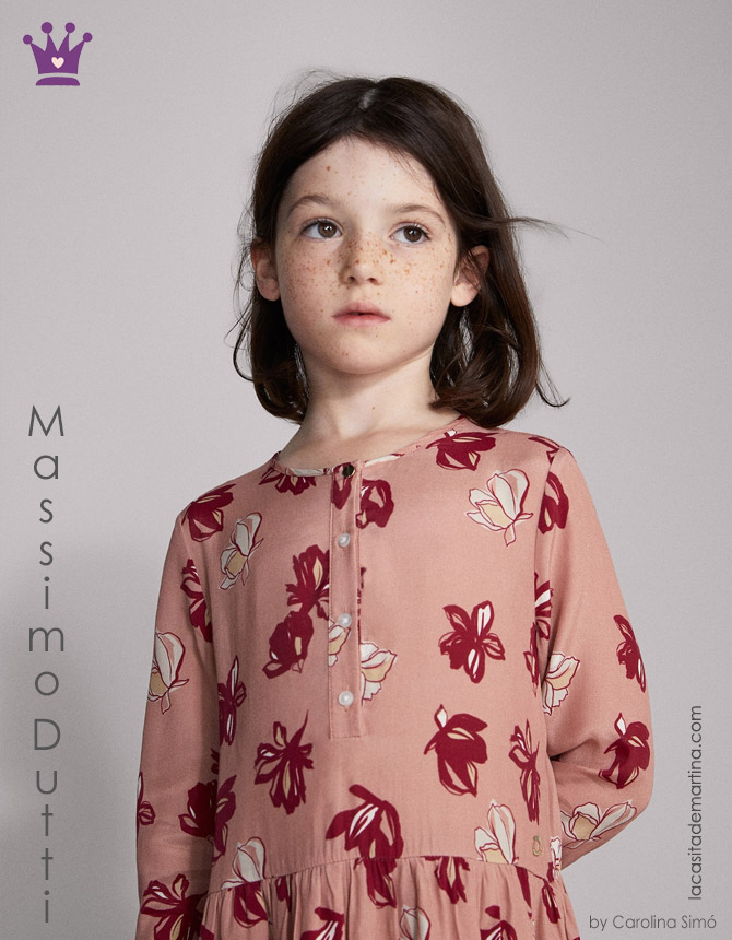 Blog de Moda Infantil, Massimo Dutti, La casita de Martina, Kids Wear