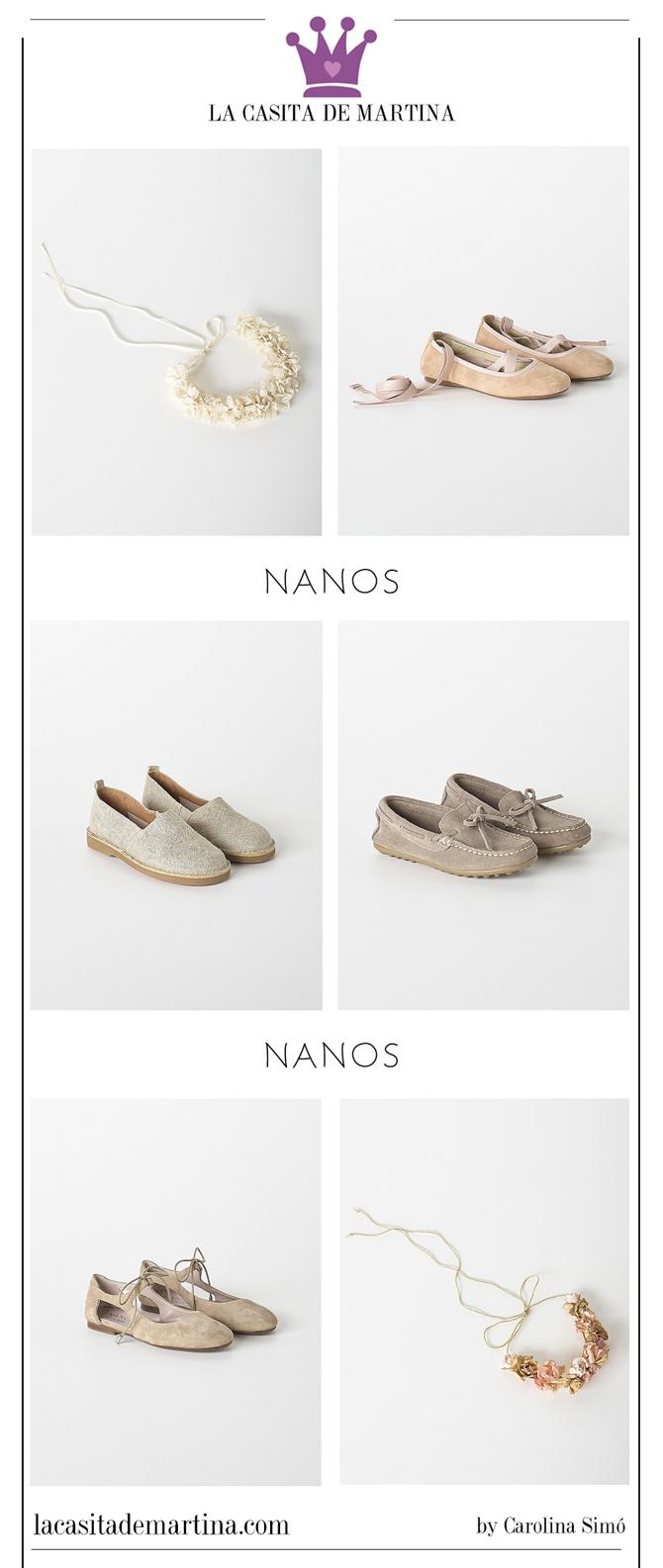 Vestidos de comunion, Nanos, blog de moda infantil, la casita de martina, 5