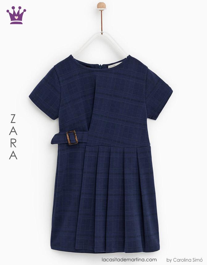 Zara, La casita de Martina, Blog de Moda Infantil
