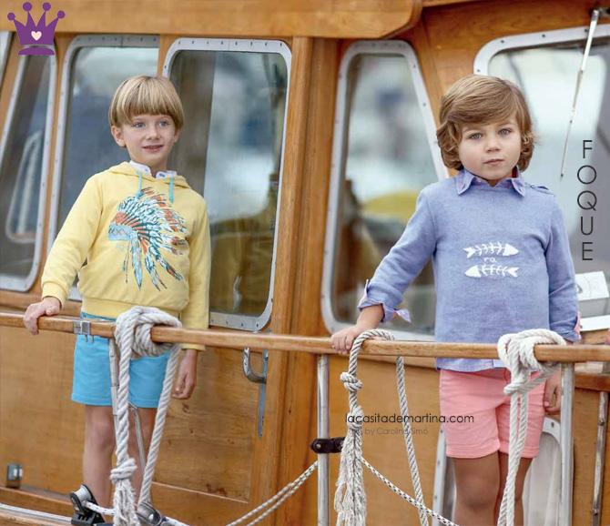Blog moda infantil, la casita de Martina, Carolina Simo, FOQUE moda infantil, vestidos nina