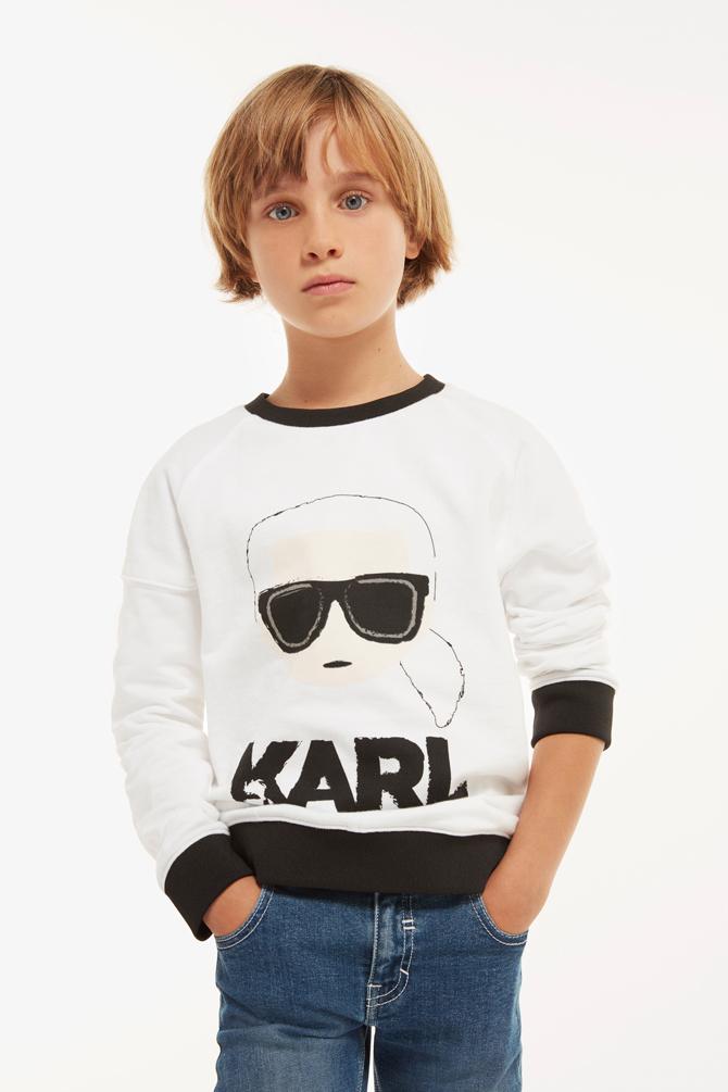 KARL LAGERFELD, Blog de moda infantil, tendencias ropa infantil, la casita de Martina, Carolina Simo, 3