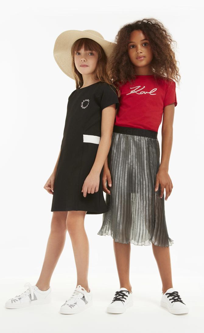 KARL LAGERFELD, Blog de moda infantil, tendencias ropa infantil, la casita de Martina, Carolina Simo, 4
