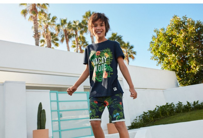 Blog moda infantil, hm, novedades ropa infantil, tendencias moda, 6